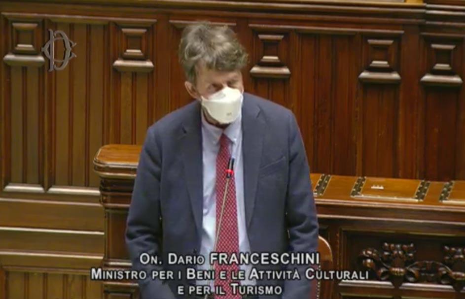 """Franceschini: """"abbiamo bisogno di assumere giovani nella pubblica amministrazione"""""""