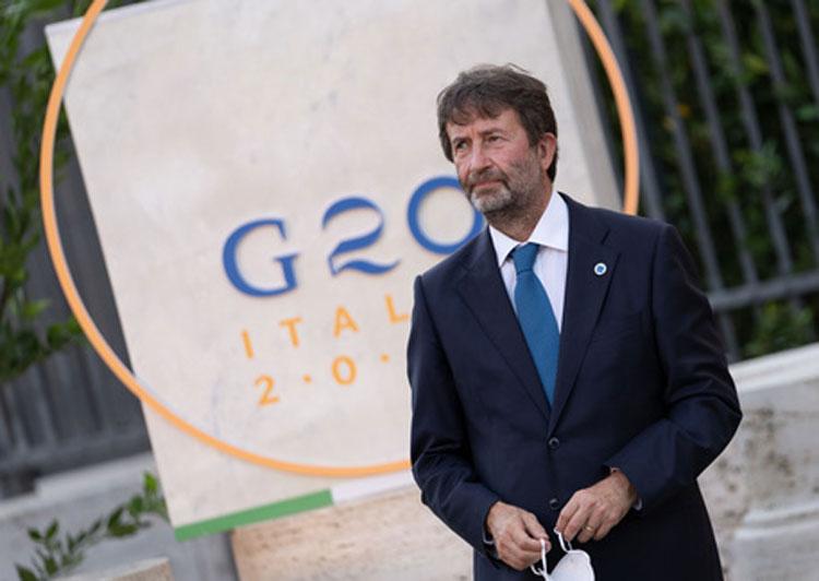 G20 Cultura: approvata la Dichiarazione di Roma