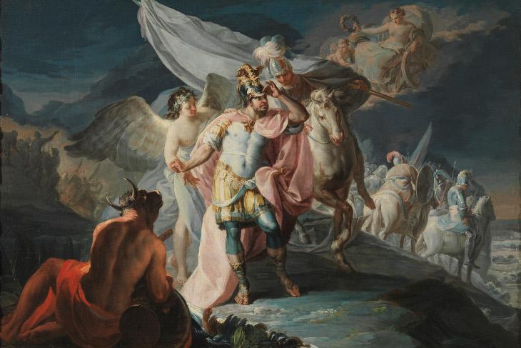 Colpo del Prado: il museo di Madrid acquisisce la prima opera documentata di Goya