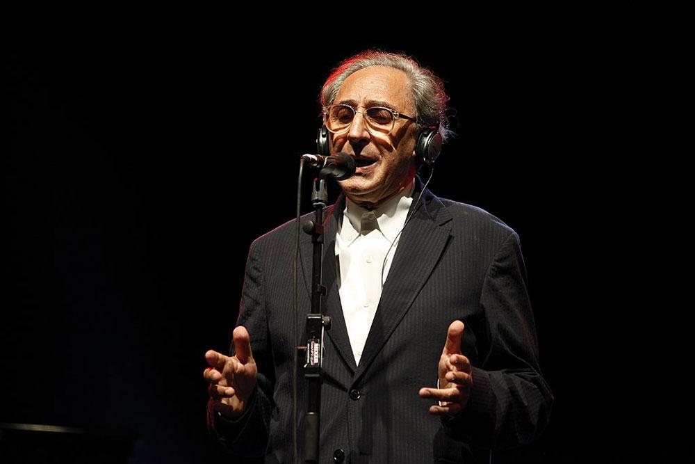 Ci lascia Franco Battiato, tra i più grandi cantautori della musica italiana