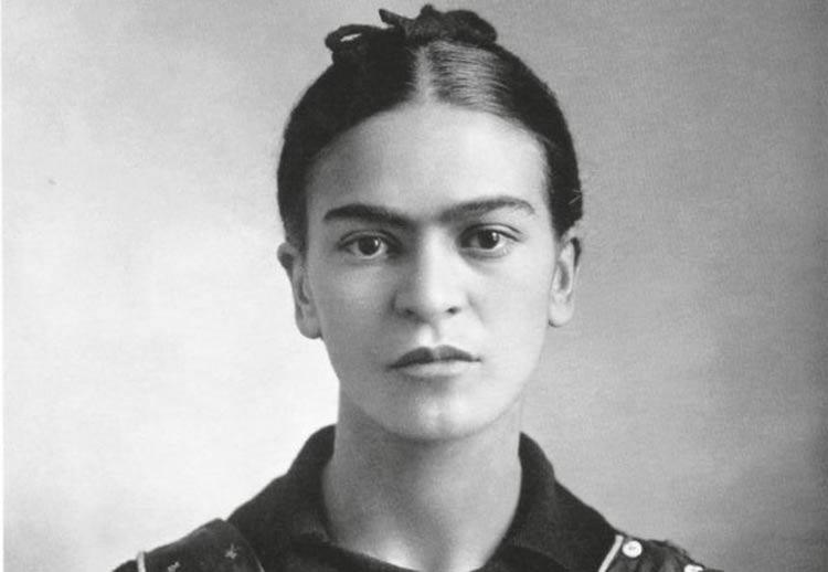 A Sansepolcro una mostra racconta la vita di Frida Kahlo attraverso immagini storiche