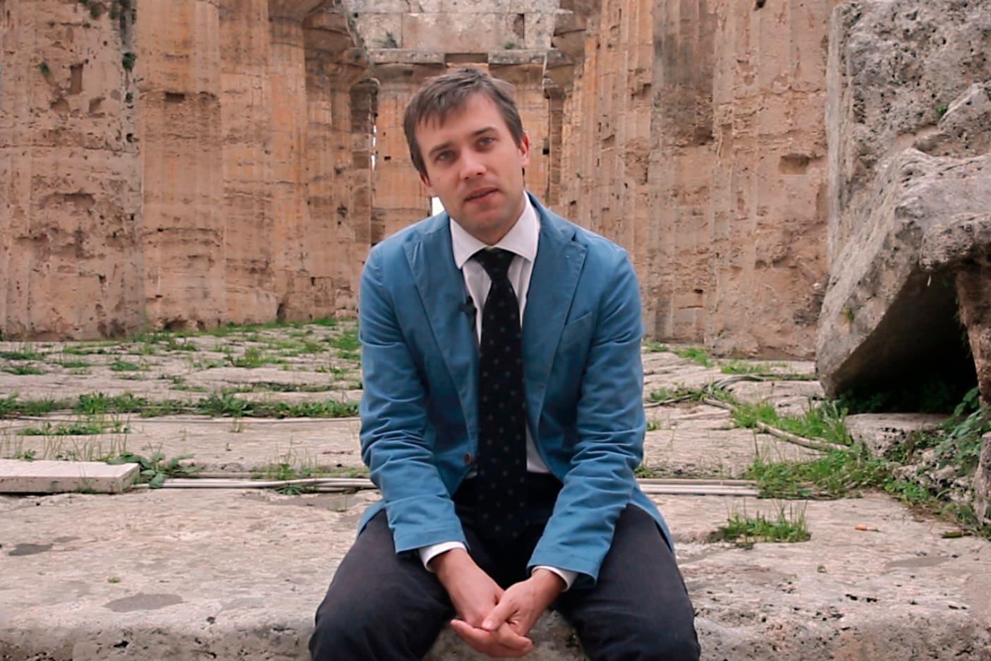 Con Zuchtriegel, Pompei gestito secondo criteri non scientifici? La lettera dei 112