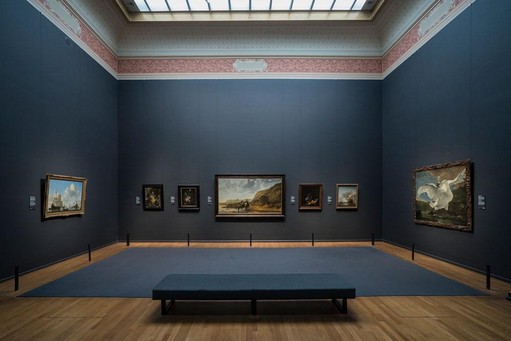 Rijksmuseum, per la prima volta opere di artiste entrano nella Galleria d'Onore tra Vermeer e Rembrandt