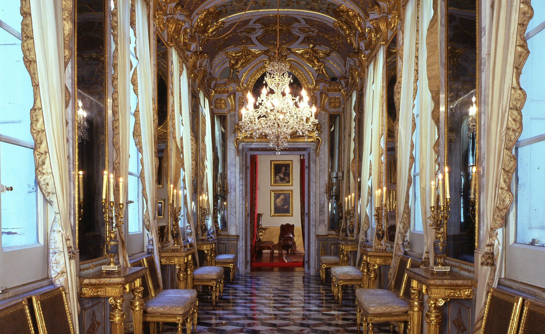 Genova, la Galleria Nazionale di Palazzo Spinola si espande: il MiBACT cerca un nuovo immobile