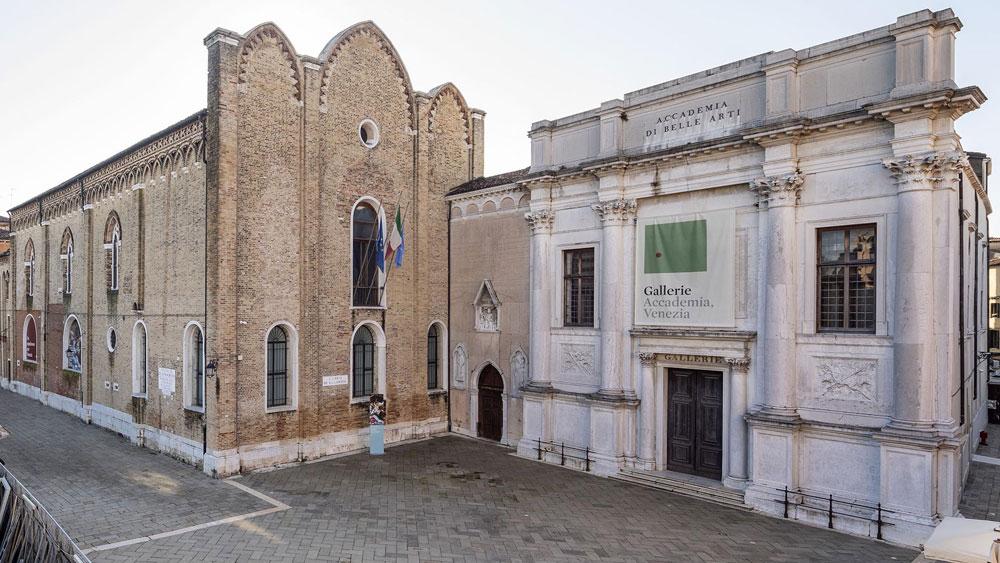 Le Gallerie dell'Accademia di Venezia riaprono con grandi novità