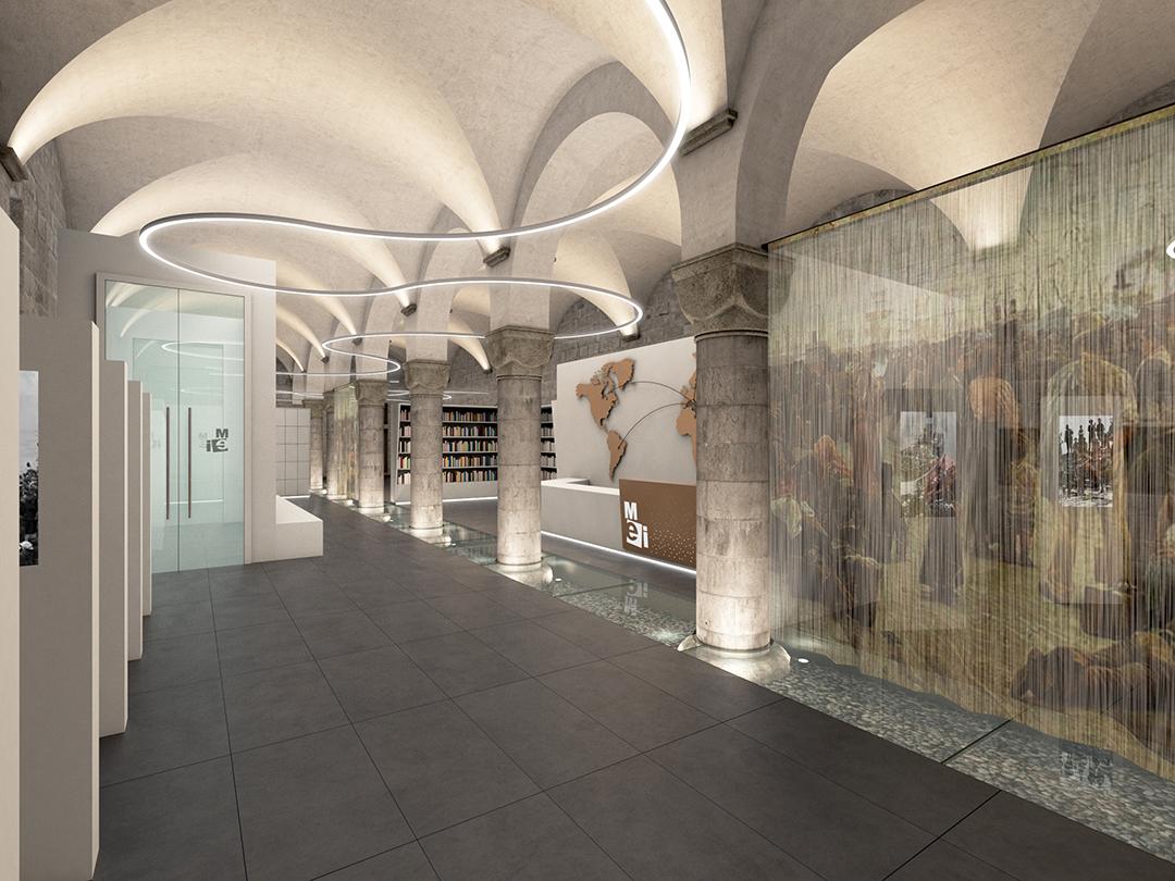 A Genova sta per nascere il Museo Nazionale dell'Emigrazione Italiana: ecco come sarà