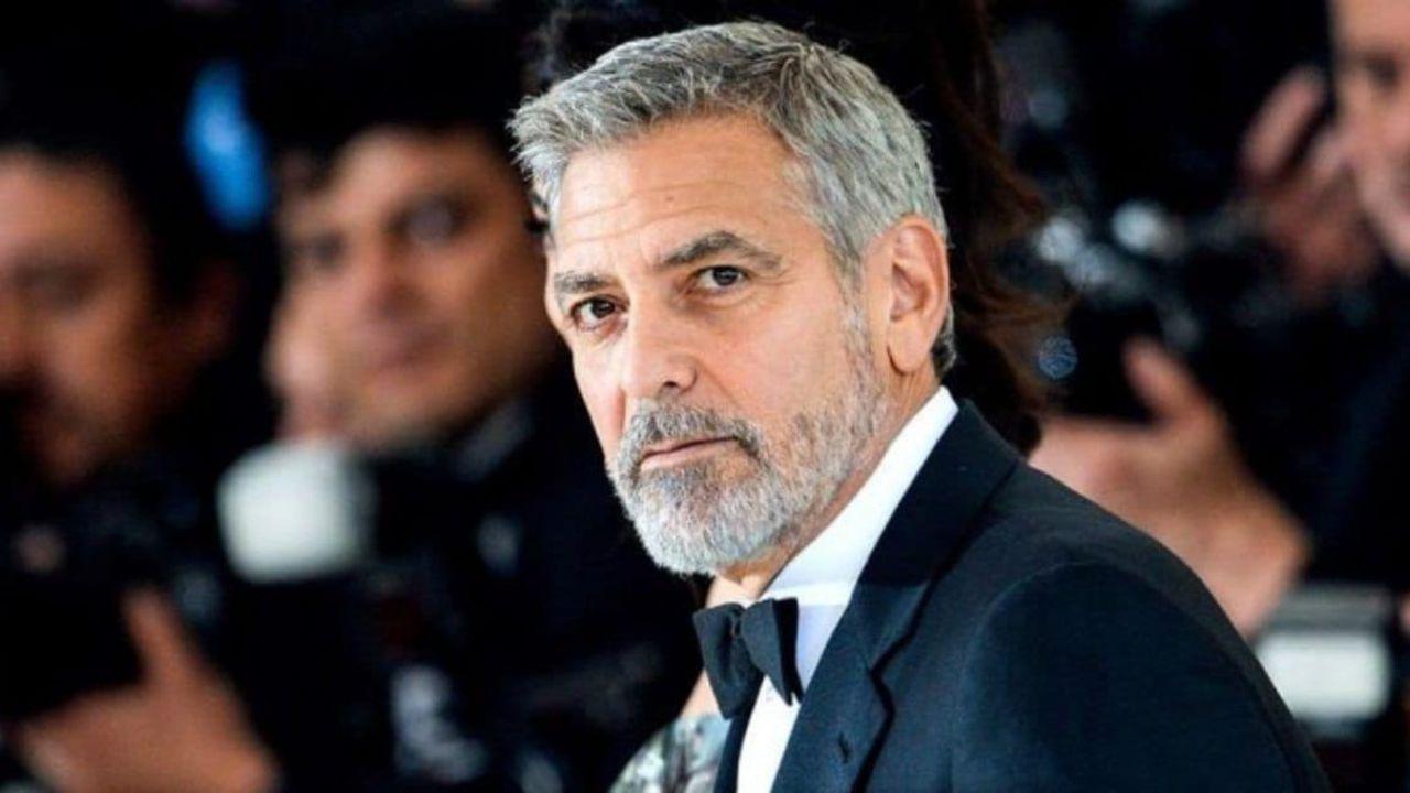 """George Clooney interviene sui marmi Elgin: """"devono essere restituiti alla Grecia"""""""