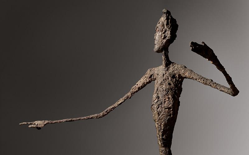 Vicenda GameStop, coinvolti due megacollezionisti d'arte: uno comprò il Giacometti dei record