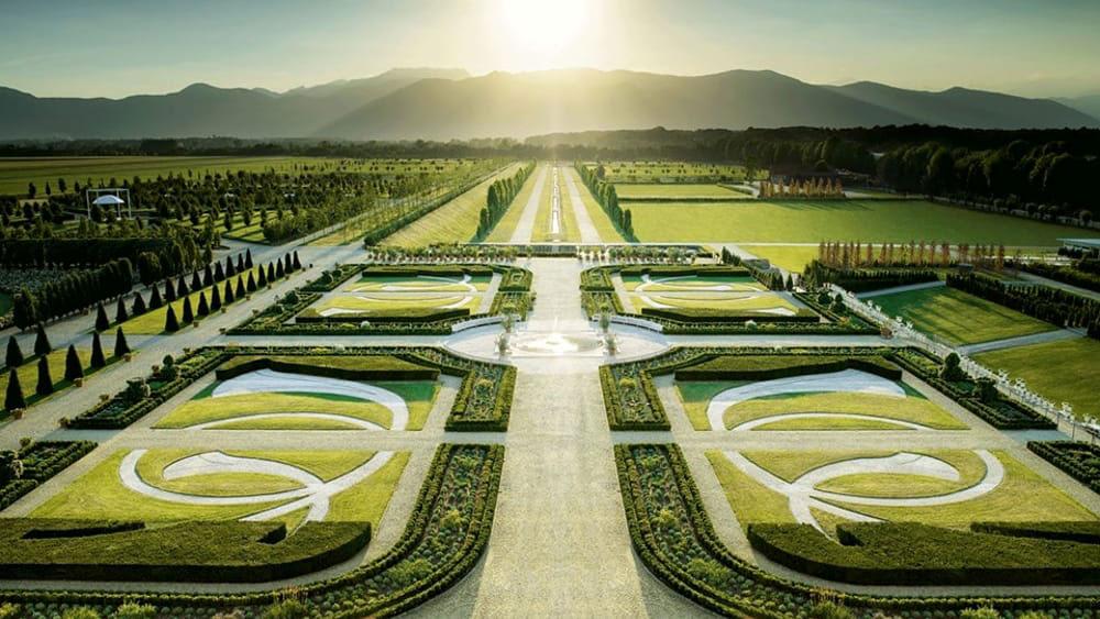 Il Ministero della Cultura farà nascere la figura del giardiniere d'arte