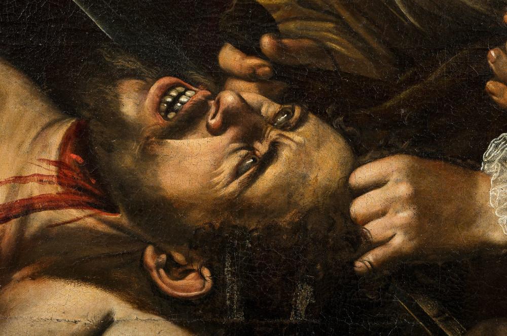 Rai5 omaggia Caravaggio e Tintoretto con due documentari