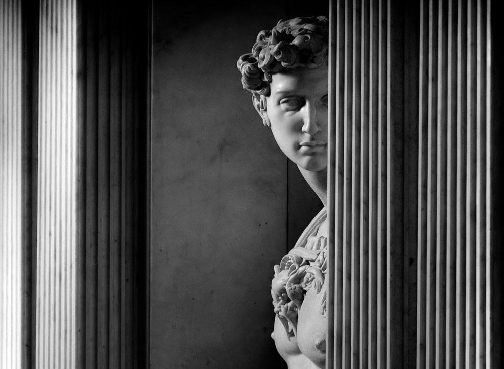 A Pistoia una grande antologica dedicata ad Aurelio Amendola, tra antico e contemporaneo