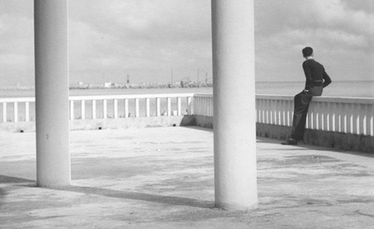 L'essenzialità della fotografia dei fratelli Cavalli in mostra a Senigallia