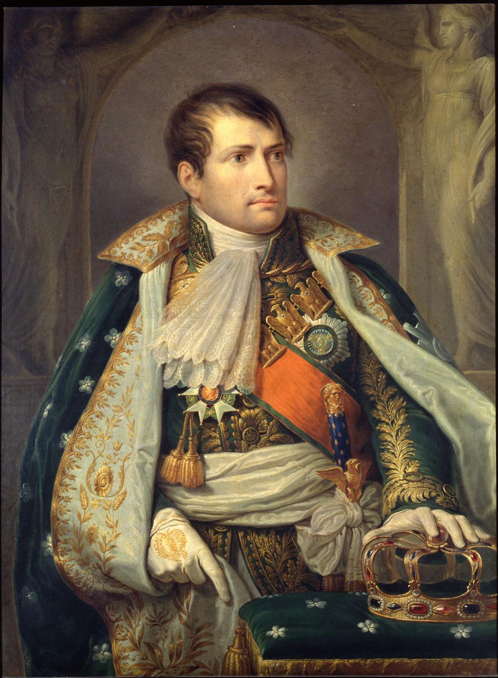 Brera celebra il 200° anniversario della morte di Napoleone con una grande mostra e autografi rarissimi