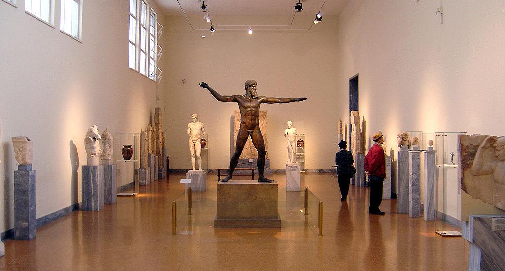 In Grecia si protesta per una riforma dei musei simile a quella di Franceschini
