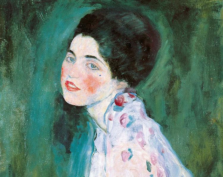 A ottobre il Ritratto di signora di Klimt andrà a Roma per una mostra sulla Secessione e l'Italia