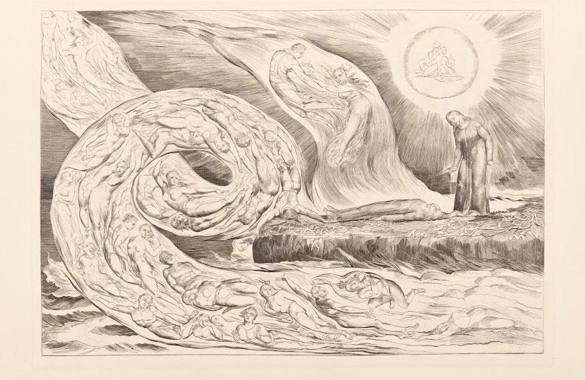 Dante illustrato nei secoli: la Biblioteca Estense espone i suoi cimeli rarissimi