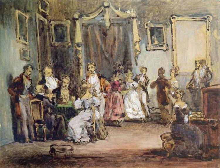 La Francia restituirà alcune opere del Louvre e Orsay ai legittimi proprietari