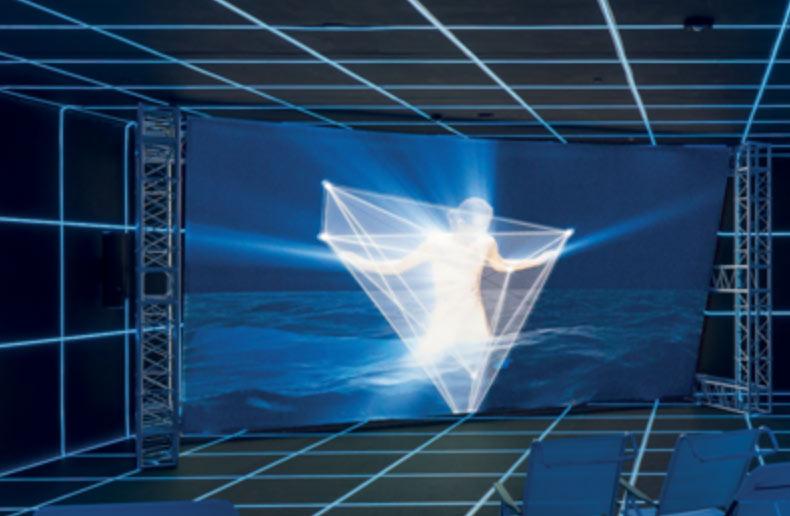 Al Centre Pompidou una grande retrospettiva su Hito Steyerl, grande nome dell'arte mondiale