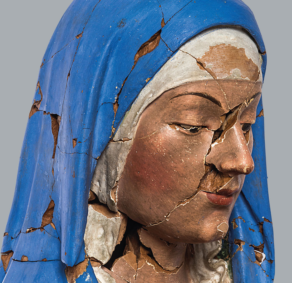 Il mondo salverà la bellezza? A Castel Sant'Angelo una mostra sulla tutela dei beni culturali nei musei