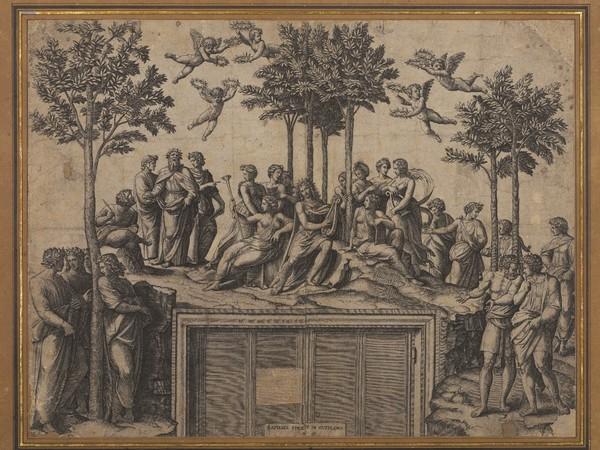 La fortuna e l'eredità di Raffaello a Milano: una mostra al Castello Sforzesco