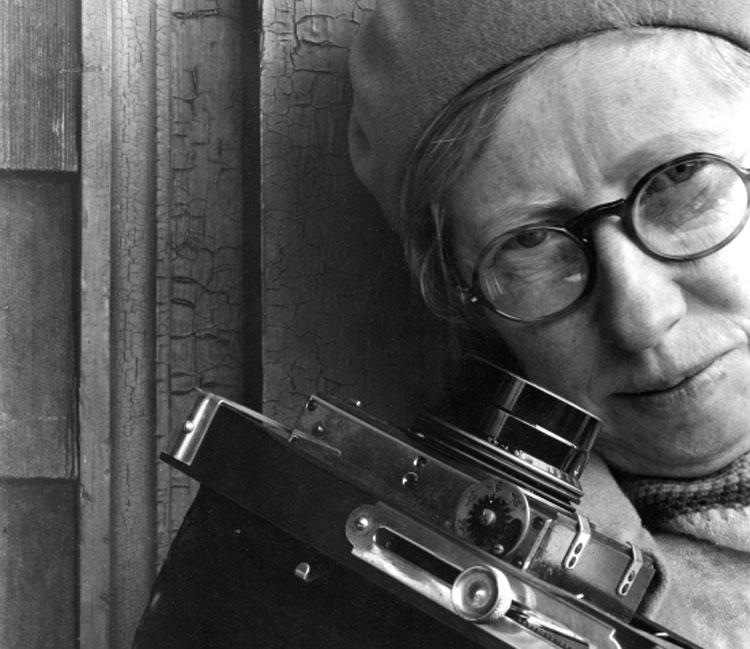 Mudec, dieci donne che hanno cambiato la storia della fotografia