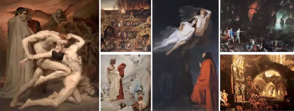 Scuderie del Quirinale, annunciata una grande mostra sull'Inferno di Dante
