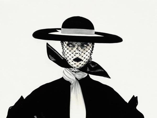 A Milano una mostra dedicata a Irving Penn, grande fotografo americano