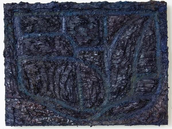Latina, in mostra gli artisti contemporanei Oreian, Collins ed Helin sul tema della natura