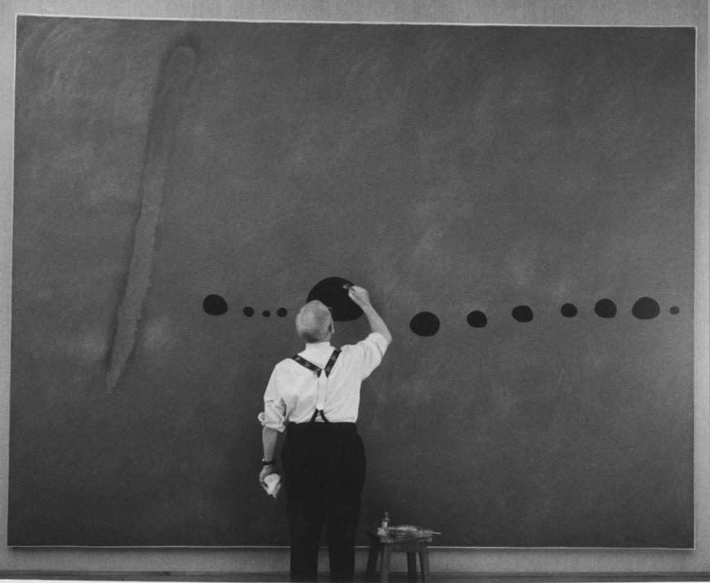 Arte in tv dal 20 al 26 settembre: Joan Miró, Caravaggio e il Louvre