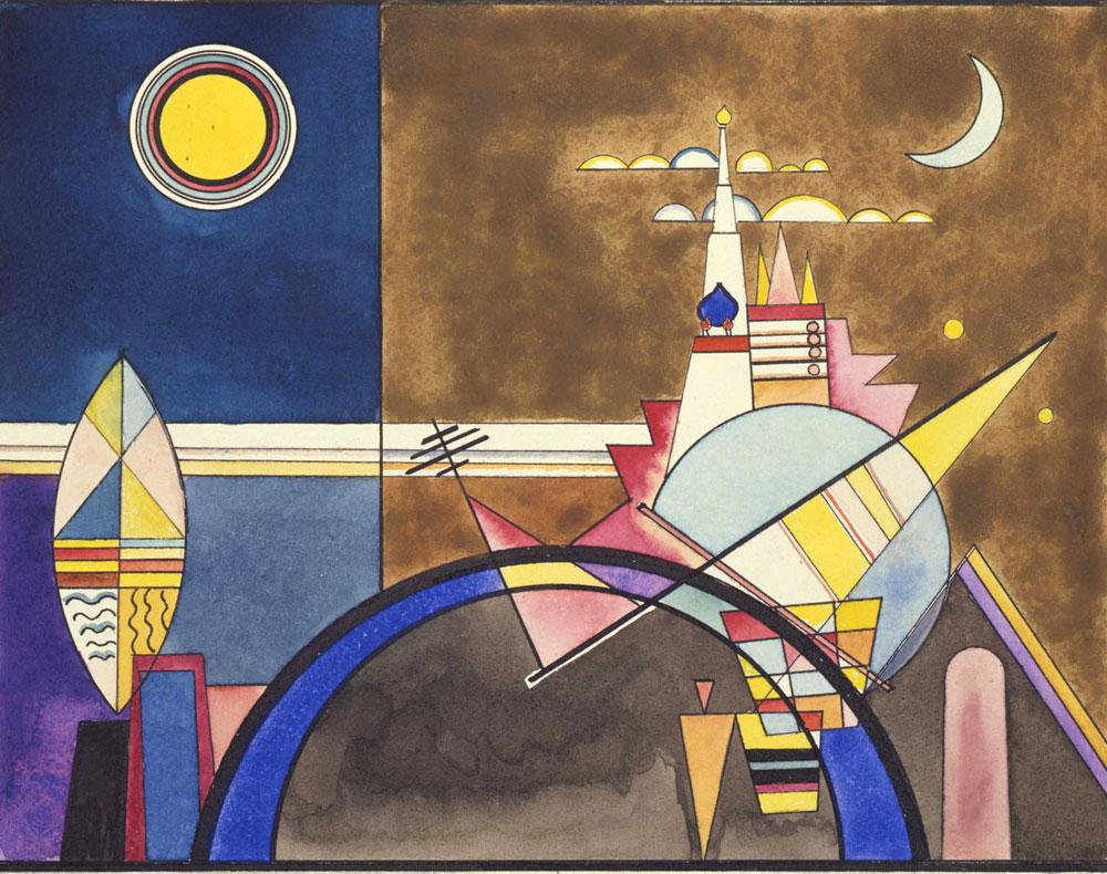 Rovigo, in mostra il rapporto tra musica e arte dal Simbolismo alle avanguardie
