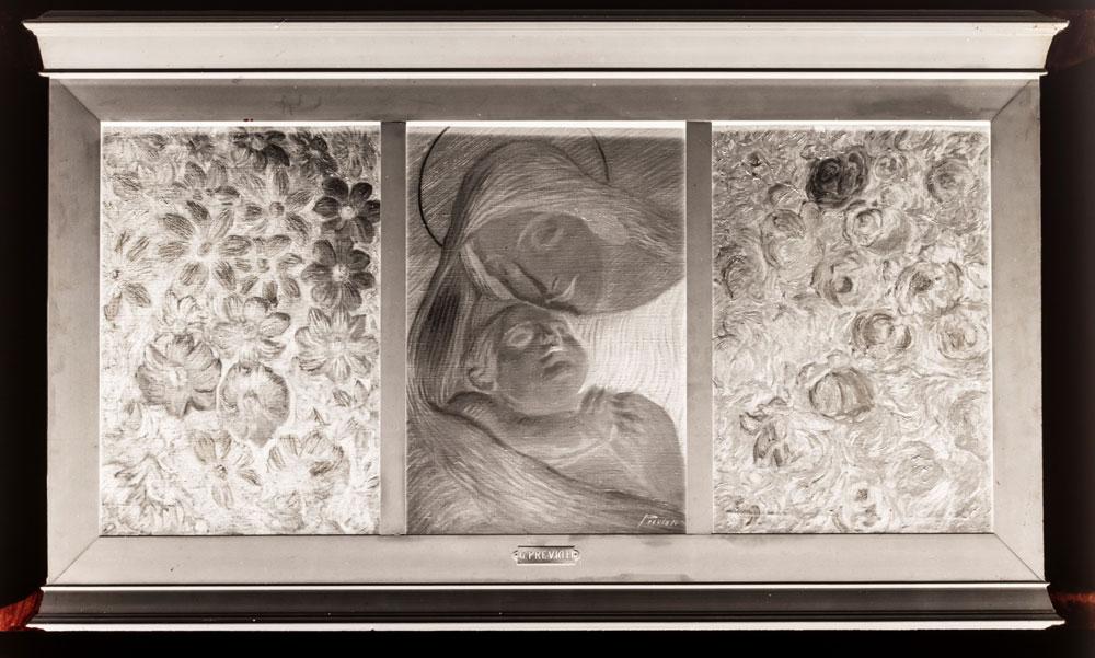 L'imponente archivio fotografico di Gaetano Previati sarà acquisito dal Comune di Ferrara e digitalizzato