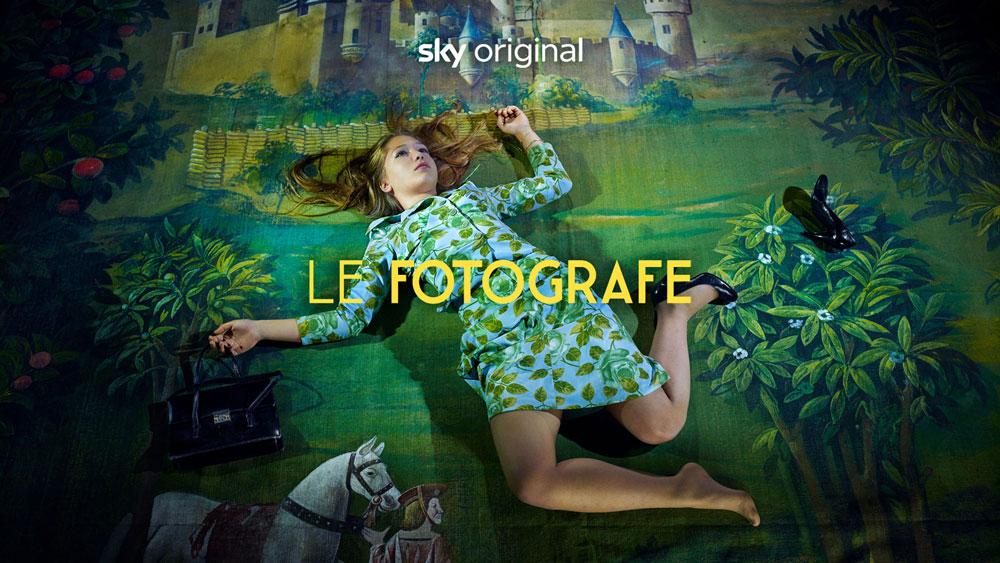 Su Sky Arte al via la prima docu-serie dedicata alle fotografe italiane