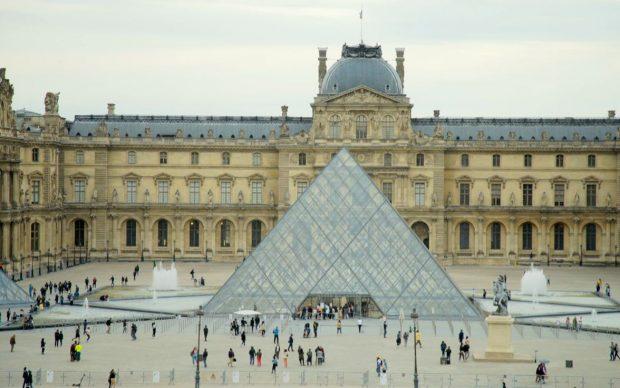 Arte in tv dal 29 marzo al 4 aprile: il Louvre, Leonardo e i falsi Modigliani