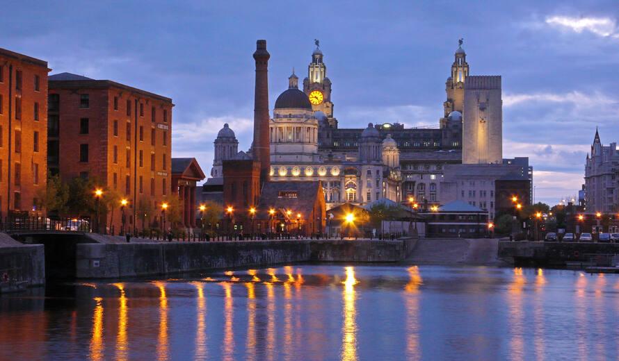 L'Unesco elimina il porto di Liverpool dall'elenco del Patrimonio Mondiale dell'Umanità