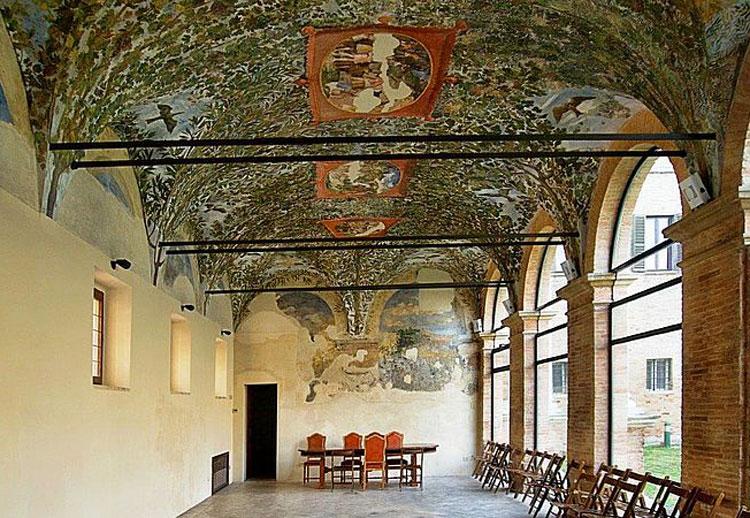 Pesaro, il Palazzo Ducale entra nel circuito museale cittadino e sarà visitabile da giugno