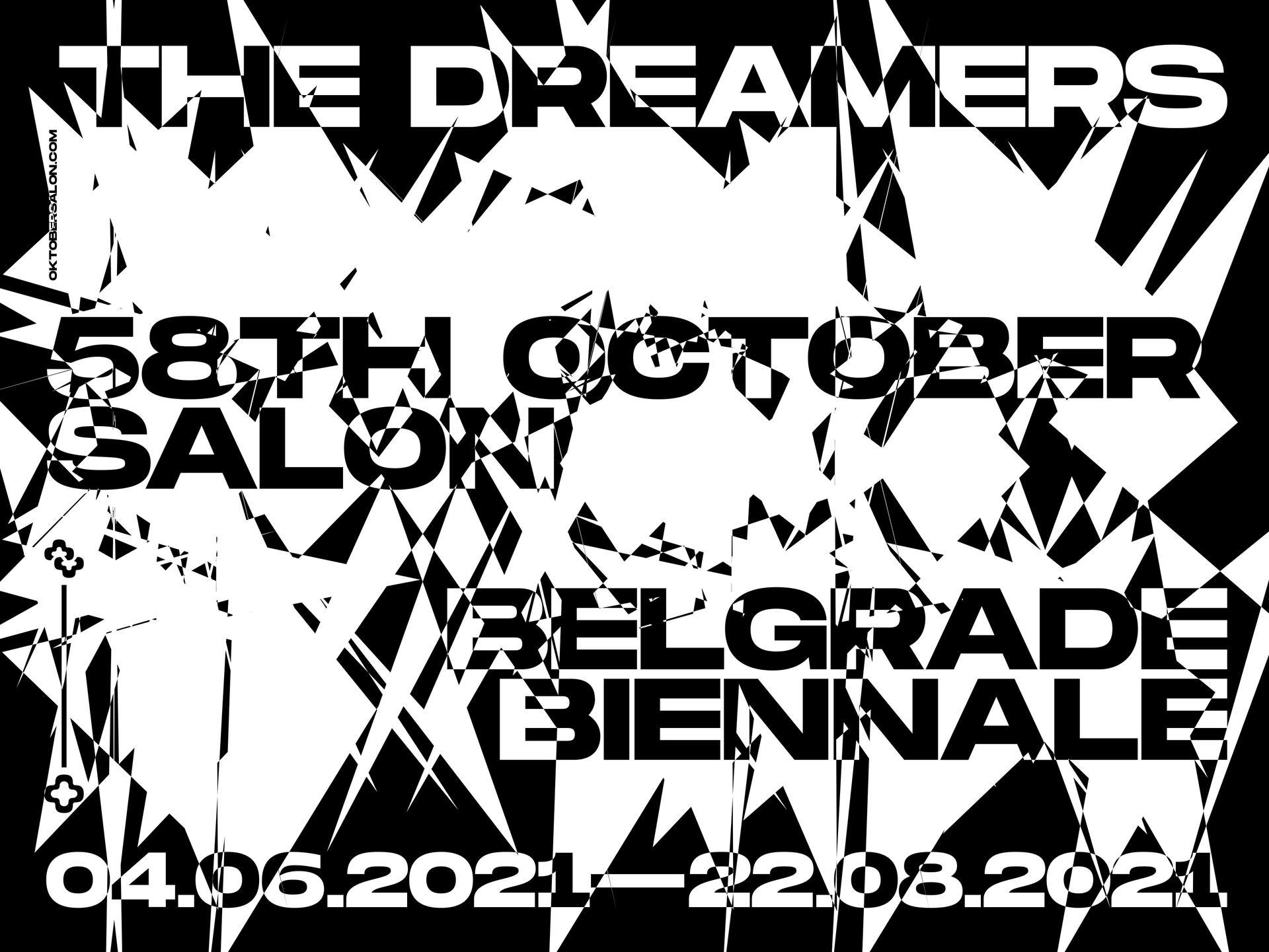 Una mostra sui sogni: parte quest'estate la 58a Biennale di Belgrado