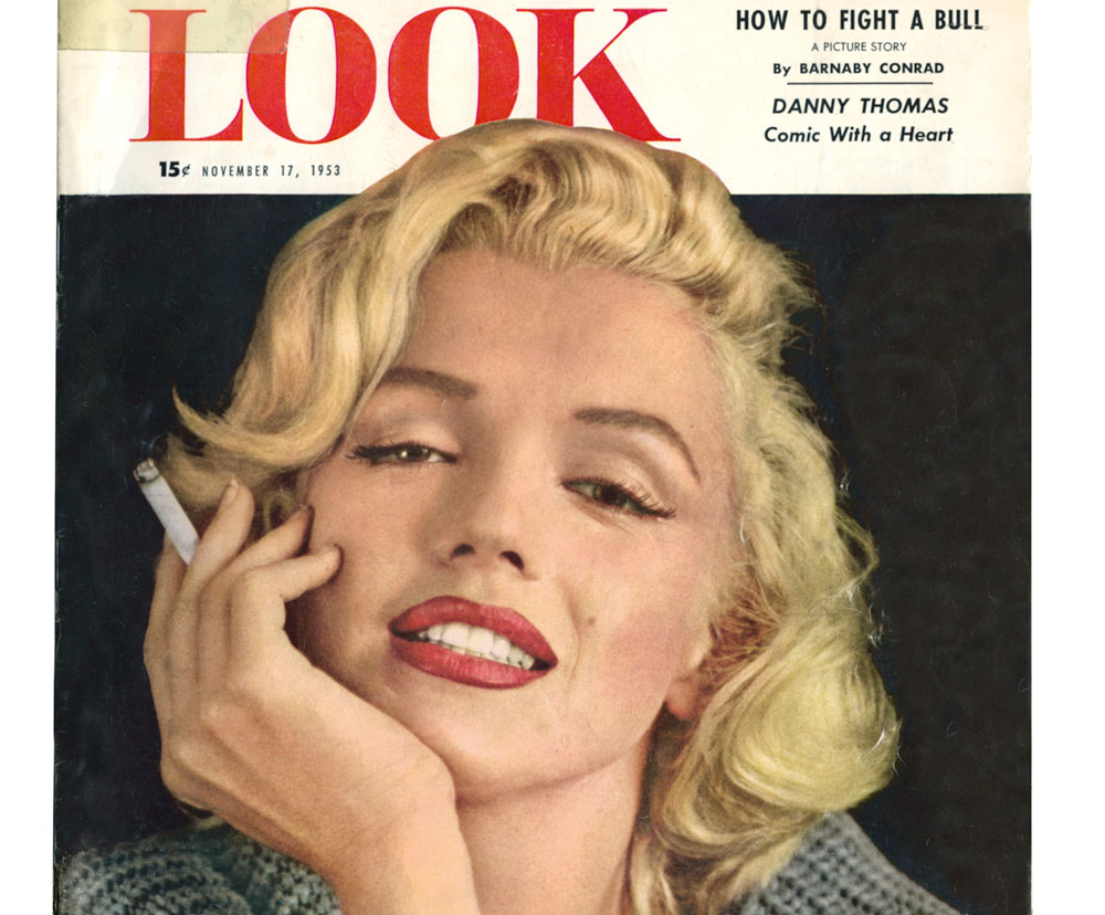 Milton Greene, il fotografo degli scatti più iconici di Marilyn Monroe, in mostra a Senigallia