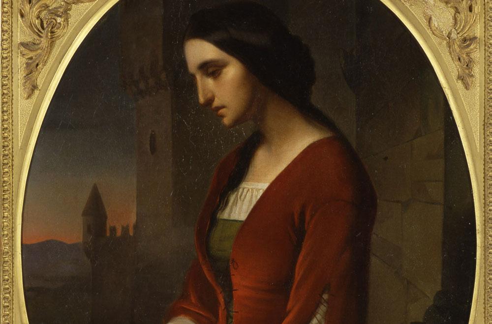 L'esilio di Dante a Verona: il mito del Sommo Poeta nella città scaligera