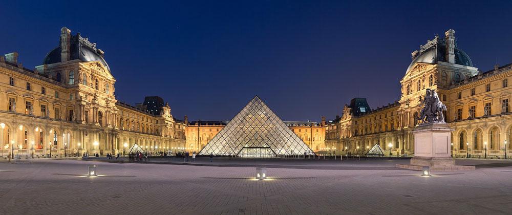 I musei fanno i conti con il 2020. Causa Covid, Louvre perde 72% visitatori, Prado 73%