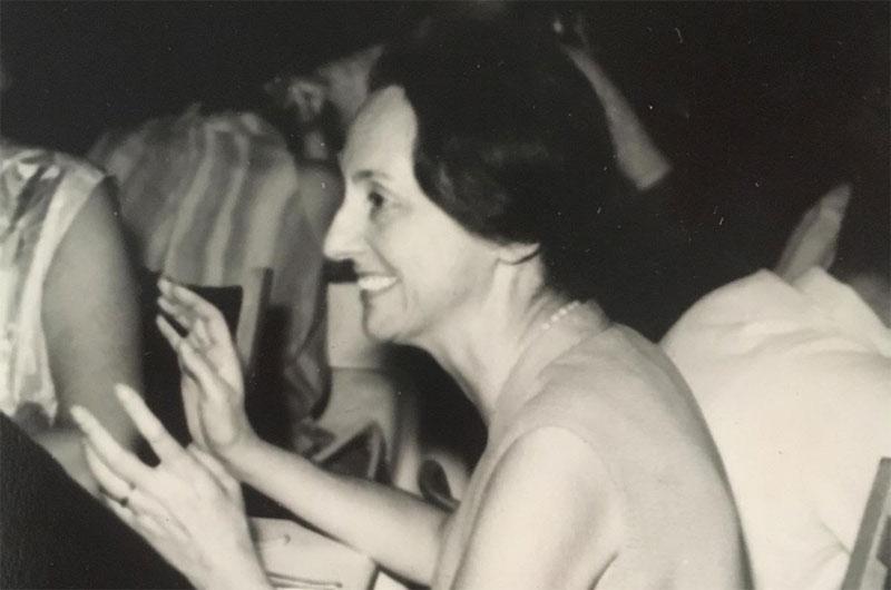 Addio alla storica dell'arte Luisa Vertova, studiosa di Botticelli