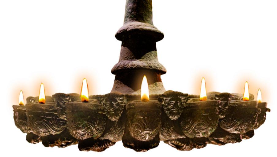 A Cortona la prima mostra dedicata alle luci degli Etruschi