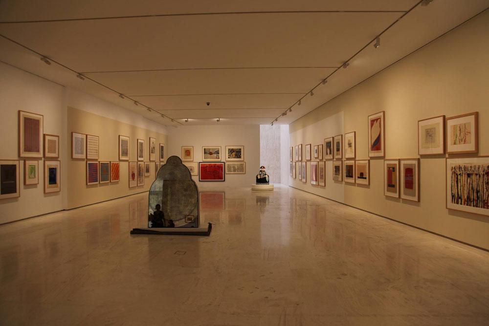Alicante, galleristi donano trecento opere al Museo di Arte Contemporanea per sostenere la cultura