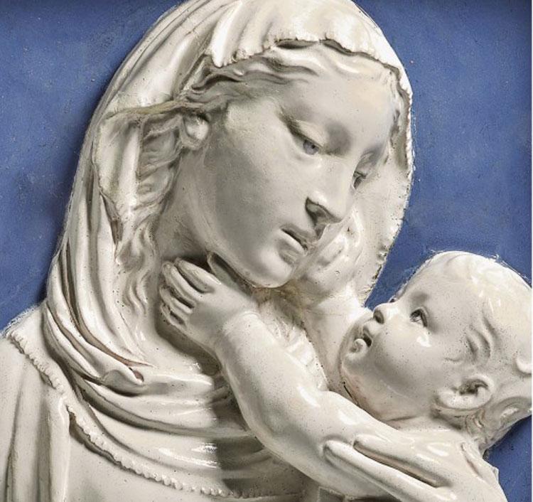 """""""Riportiamo a casa la Madonna di Santa Fiora"""". All'asta a New York, il Comune lancia appello"""