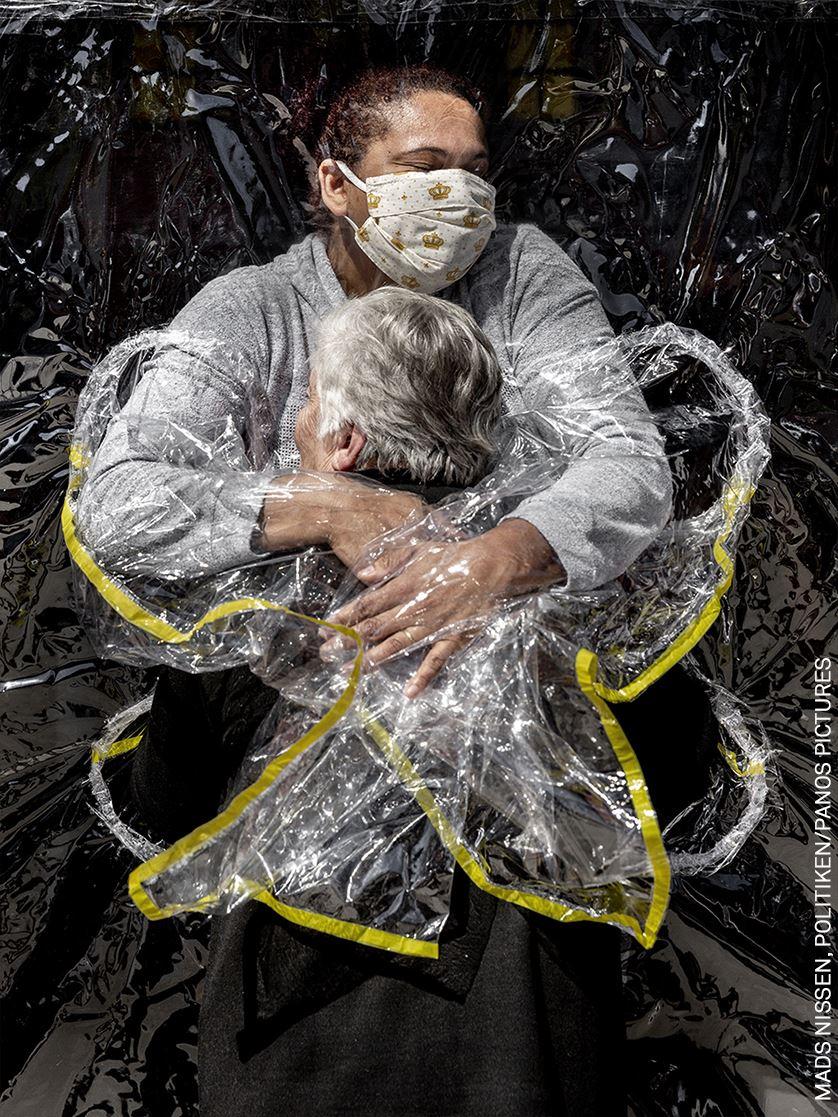Al Mattatoio di Roma la mostra della 64^ edizione del World Press Photo