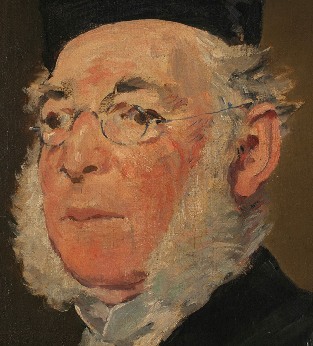 Il National Museum Wales restaurerà un Manet grazie a TEFAF