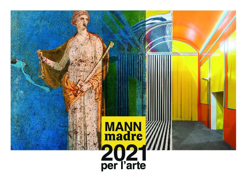 Napoli, collaborazione triennale tra MANN e Madre. E intanto i capolavori escono sui portoni