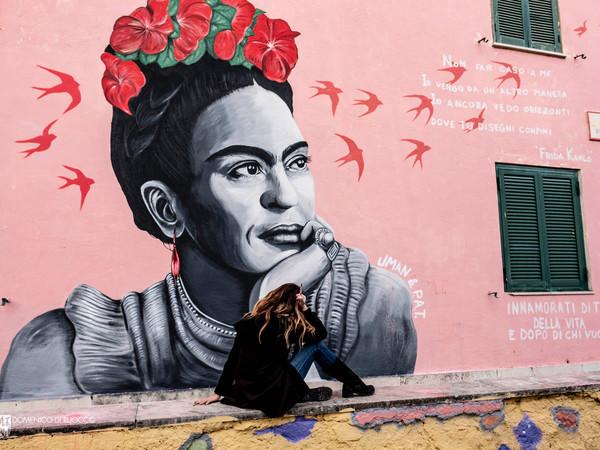 In Veneto parte oggi DeltArte, festival d'arte all'aperto e per questo... Covid Free