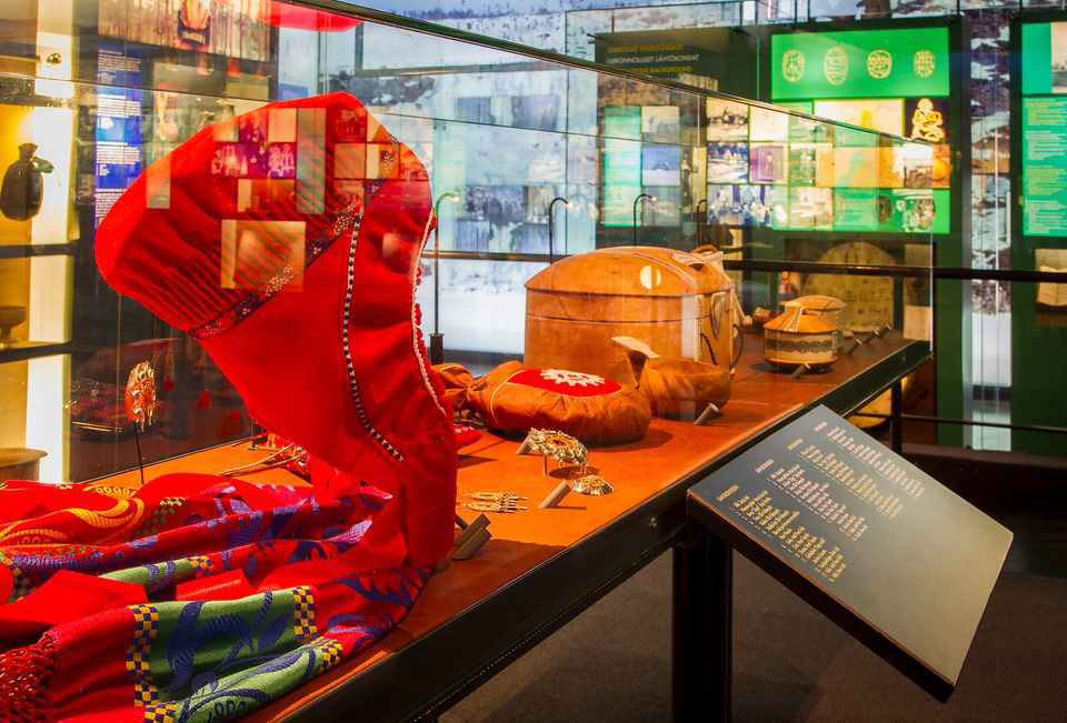 Il Museo Nazionale della Finlandia restituirà oltre 2000 manufatti alla comunità Sámi