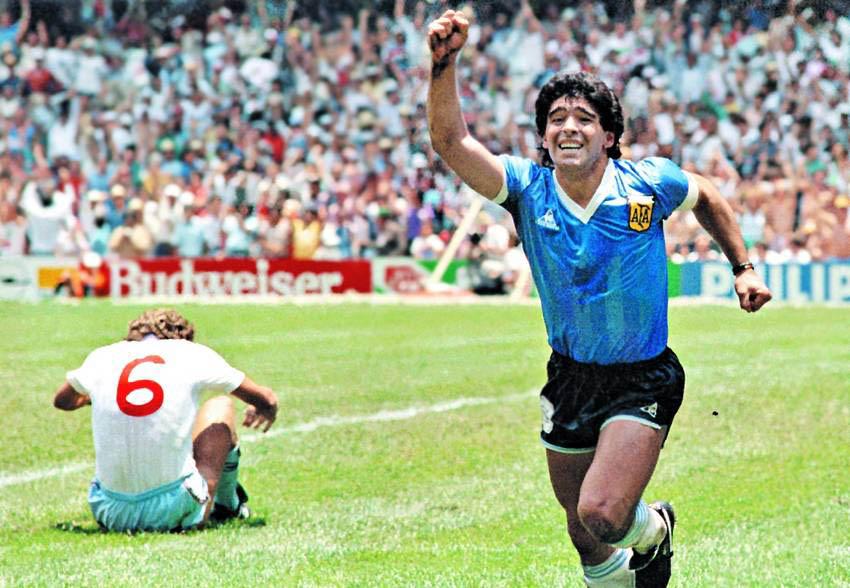 Il Comune di Napoli ha lanciato una call per realizzare un monumento a Maradona