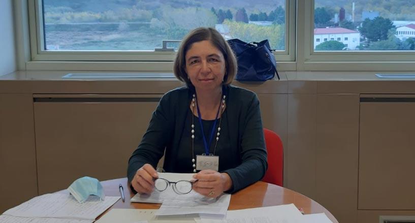 Margherita Corrado (M5S) lancia i suoi desiderata per il nuovo ministro dei beni culturali